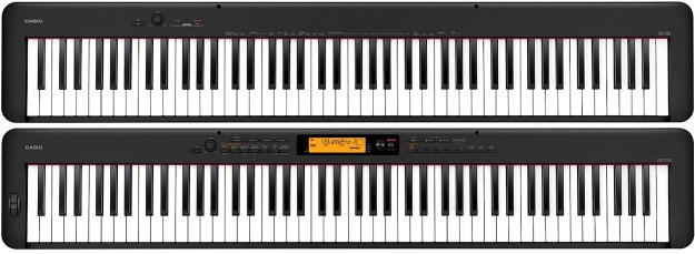 Casio CDPS100