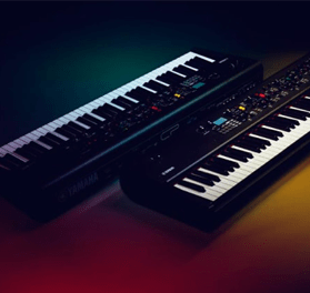 Yamaha CP-73