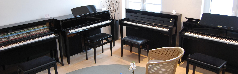 Klaver digital københavn