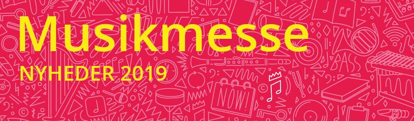 Musikmesse Frankfurt 2019